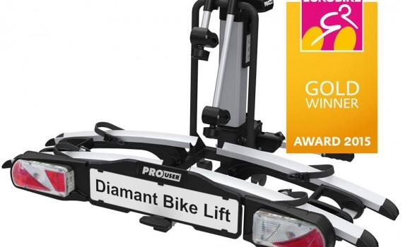 diamant bike lift nagroda